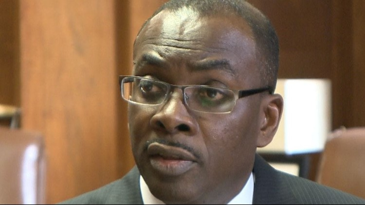 Will Mayor Brown mount a write-in campaign? After primary loss, he won't say