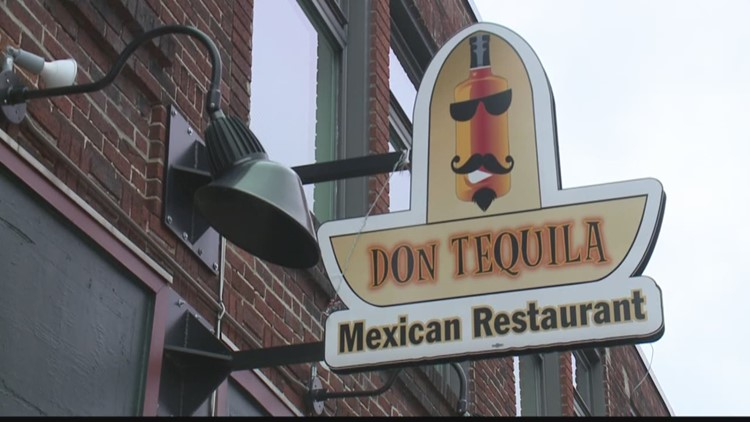 Giacobbi's, Don Tequila among spots bringing outdoor eating