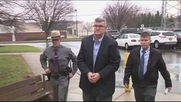 Former Boy Scout Leader Arrested And Charged