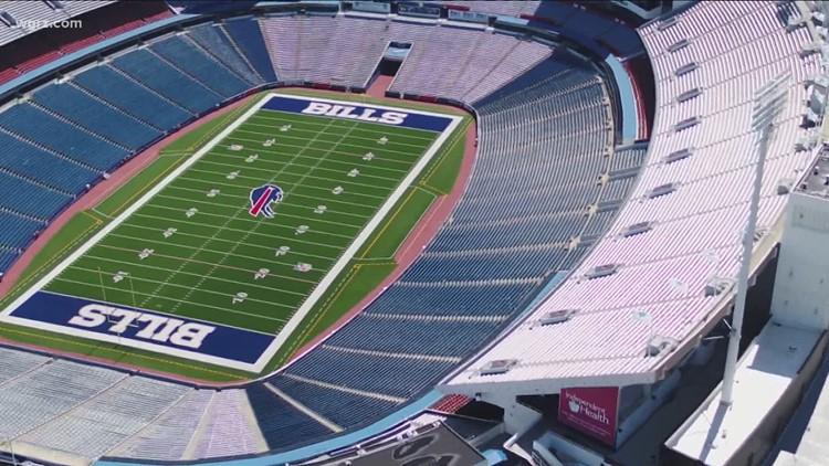 Bills Stadium Lease