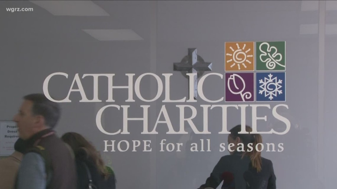 Catholic Charities lowers 2020 appeal goal to $10M