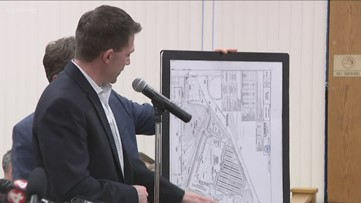 Traffic among main concern in Grand Island Project