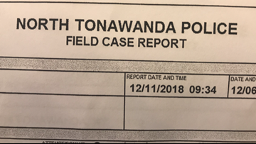 'I Lost My Mind':  North Tonawanda foster mom facing charges