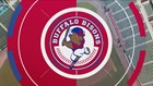 Bisons final home stand of the season