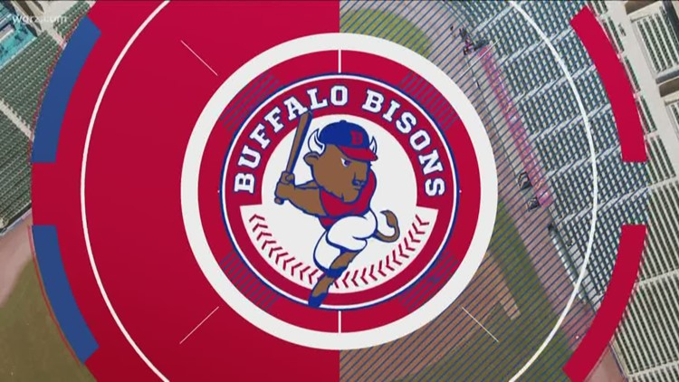 Bisons release 2021 schedule; Opening Day at Sahlen Field set for Tuesday, April 6