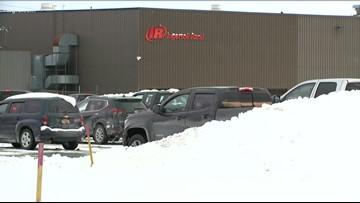 Ingersoll Rand Shutting Down Manufacturing