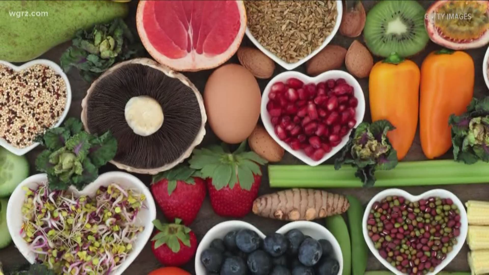 what is missing in a gluten free diet