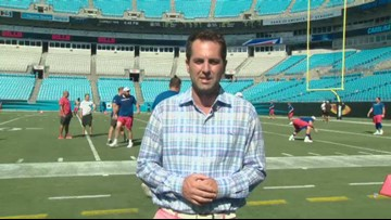Jay Skurski previews the Bills game against the Panthers