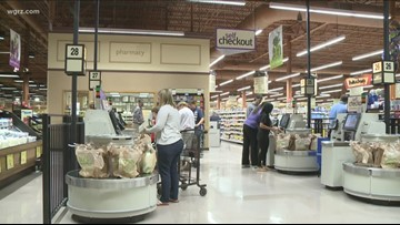 Wegmans pilot program will eliminate plastic bags at two locations