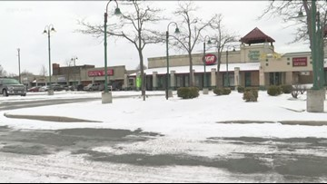 Concerns About Towne Gardens Plaza