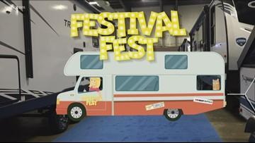 Festival Fest: January 25 & 26