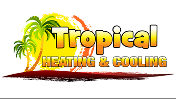 January 25 - Tropical Heating & Cooling