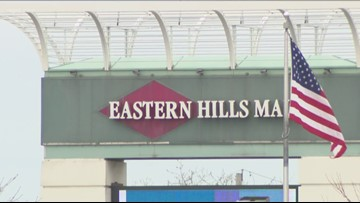 How Eastern Hills Mall will be transformed into a town center