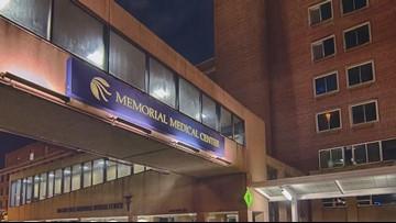 November 9 - Niagara Falls Memorial Medical Center
