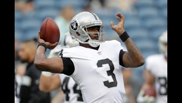 Former Bills QB EJ Manuel retires from NFL
