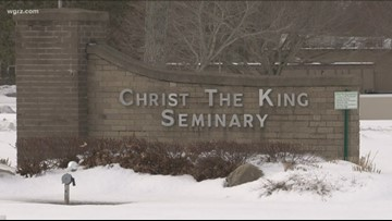 Christ the King priest says Buffalo Diocese should have handled closing news differently