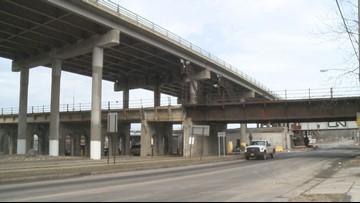 Whirlpool Bridge reopens to traffic Monday
