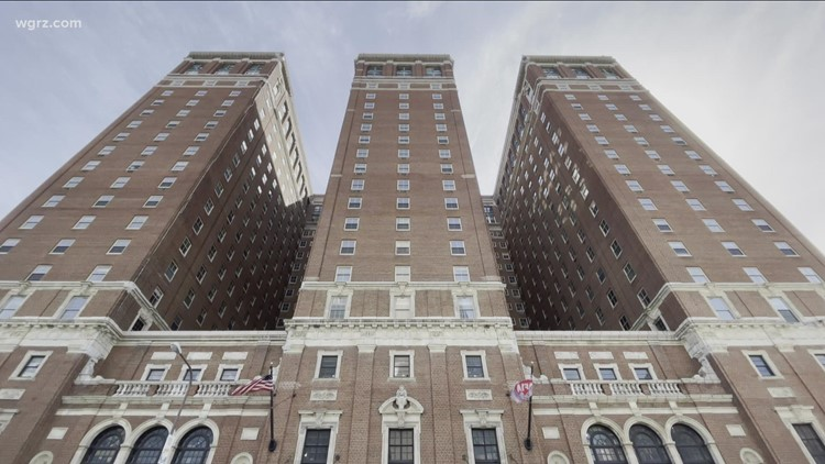 Unknown Stories of WNY: A century of Statler stories