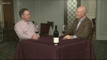Kevin is joined by David McMurray for this week's Wine of the Week