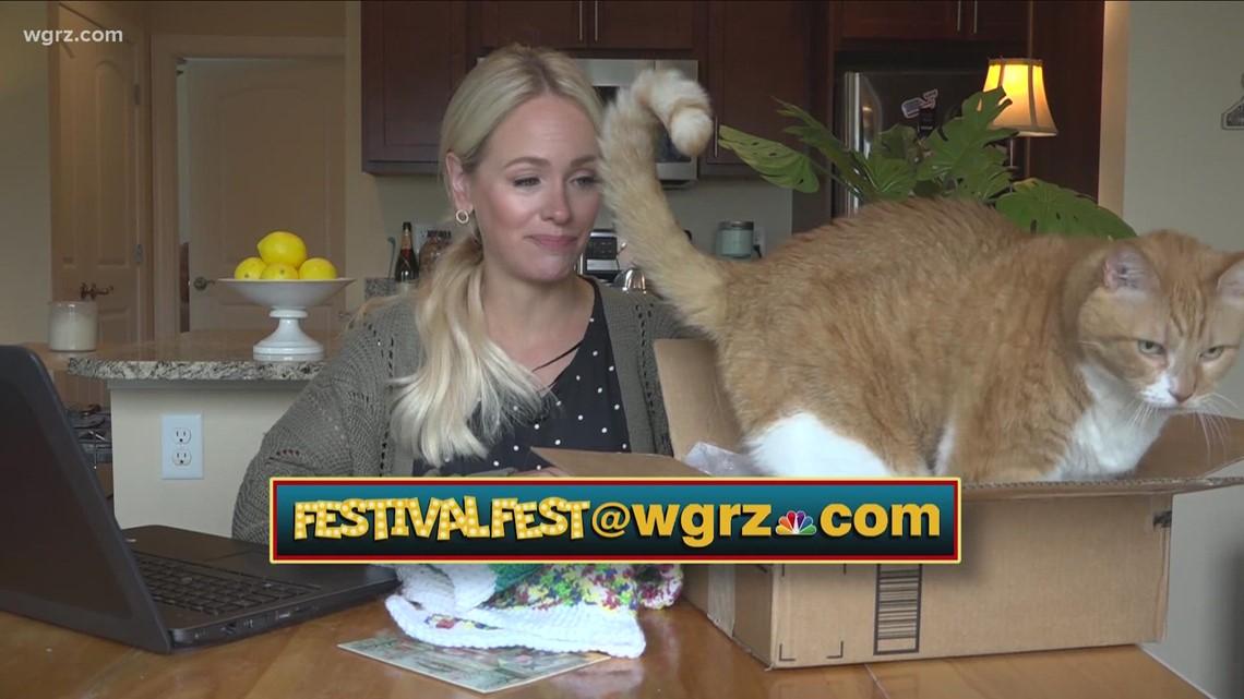 Most Buffalo: Festival Fest