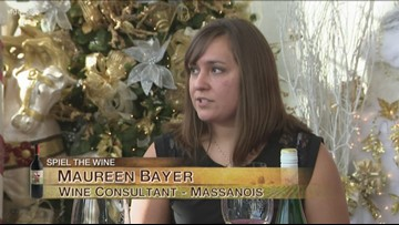 Kevin is joined by Wine Consultant, Maureen Bayer