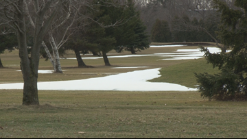 Erie County Parks Department Prepping Golf Courses