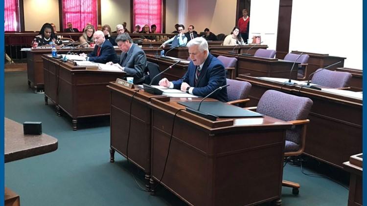 Mickey Kearns appealing Green Light Law decision