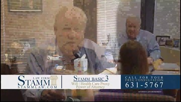 Stamm Law - Your Estate Planning & Protection Attorneys