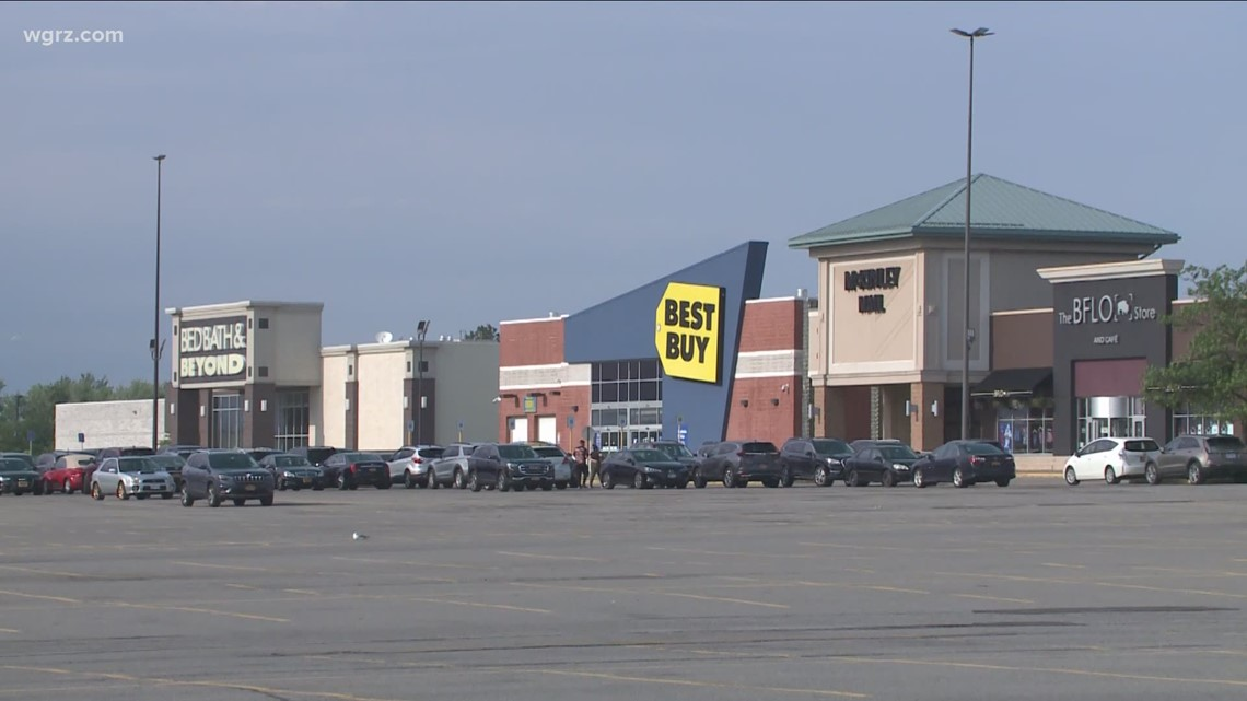 The Most Buffalo ideas for the reuse of the McKinley Mall