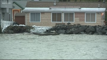New York State expands Lake Ontario flooding lawsuit against IJC