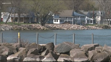 Niagara County to update on water levels, flooding preparation