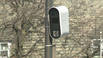 Speed Zones at 2 Buffalo Schools are going live