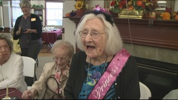Western New Yorker Turns 108-Years-Old