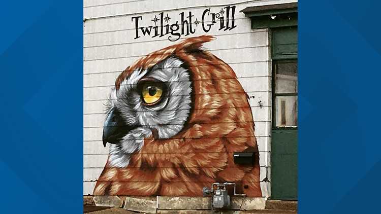 Twilight Grill