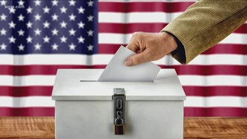 Western New York leaders: system ensures secure election process