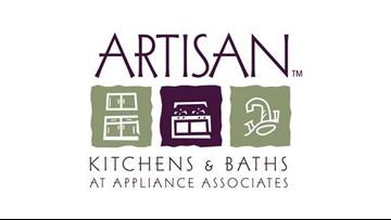 March 14 - Artisan Kitchens & Baths