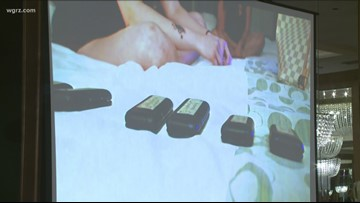 WNY Focus On Human Trafficking Victims