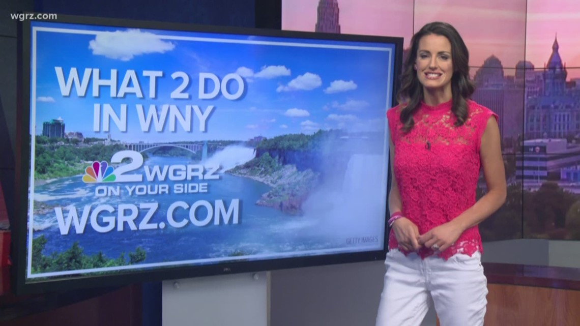 Weekend events happening across WNY