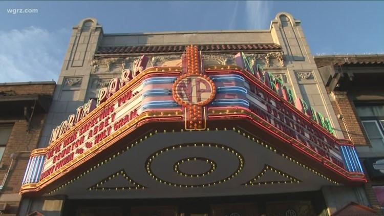 Buffalo International Film Festival starts Thursday
