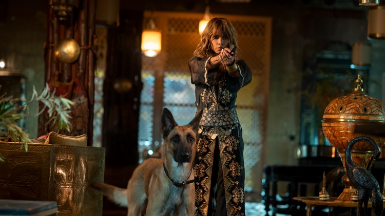 Halle Berry stars as 'Sofia' in JOHN WICK: CHAPTER 3 – PARABELLUM