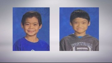 Buffalo Police locate two missing boys
