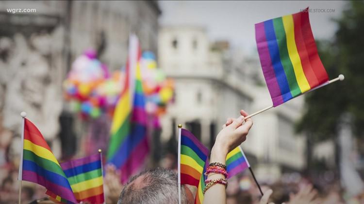 Hamburg Hosting Pride In The Park Event