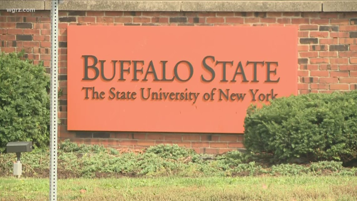 City, campus police investigate armed robbery near Buffalo State