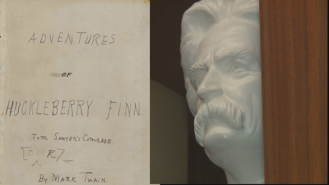 Unknown Stories of WNY: A manuscript reunited