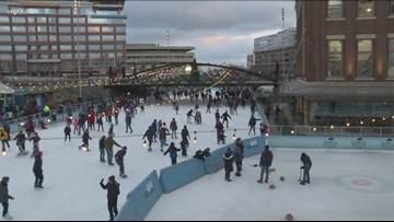 Decade Challenge:Buffalo's Transformation