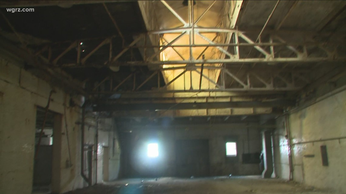 Unknown Stories: Buffalo Brewing Co. looking to give an old brewery new life