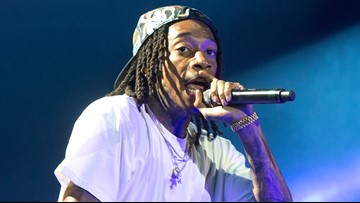 Wiz Khalifa coming to Darien Lake