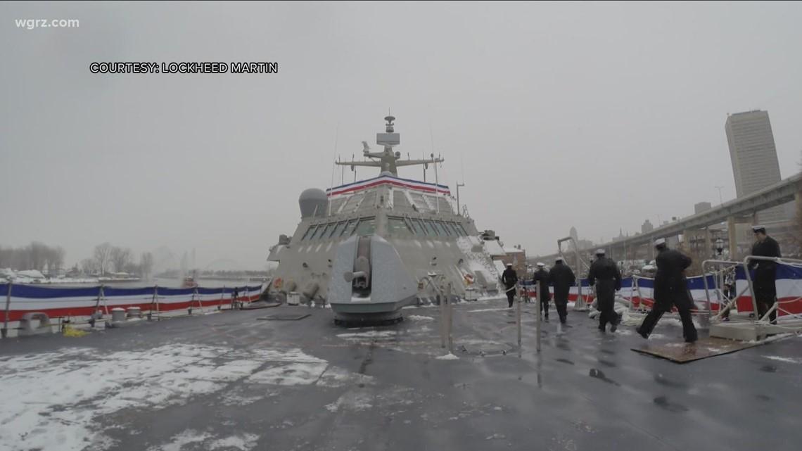 New USS Little Rock May Be Cut Froom Fleet