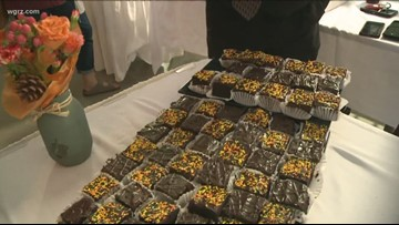 """Plate expectations"" event helping feed more in WNY"