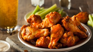 These are your favorite restaurants in categories from M (Mexican food) to W (wings)